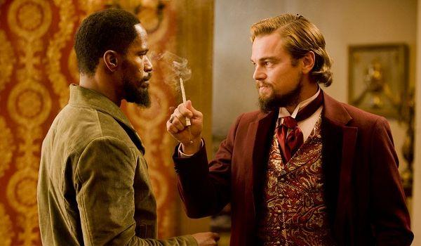 """Leonardo DiCaprio faz seu melhor papel no intenso """"Django Livre ..."""
