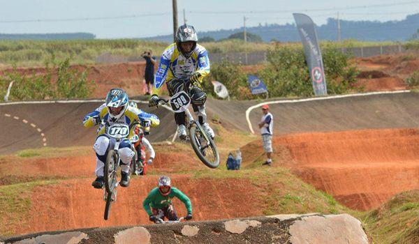 1ª etapa da Copa União de Bicicross reunirá vários pilotos em Itu