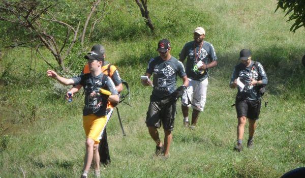 Competição organizada pela northbrasil foi realizada nas trilhas