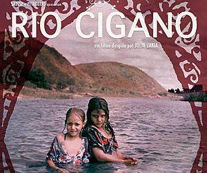 Resultado de imagen para rio cigano filme
