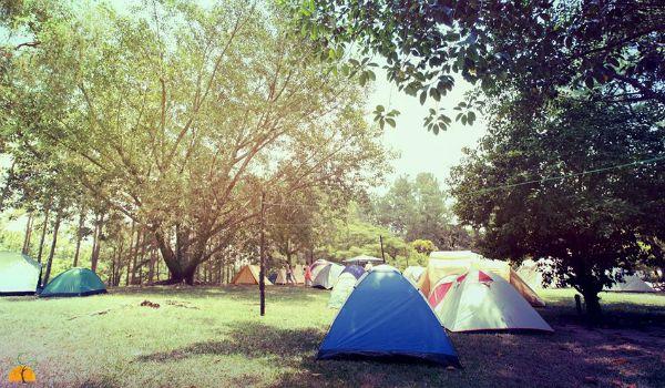 ... Camping Chapéu de Sol é listado como um dos melhores no Brasil 7a11811527e