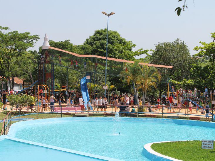 3ce8aec81cbb ... Conheça 10 lugares em Itu para visitar com crianças Parque reúne  diversos brinquedos gratuitos