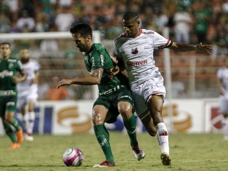 Roger elogia garotos da base após vitória do Palmeiras sobre o Ituano