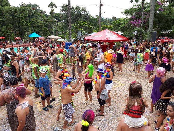 Camping Cabreúva divulga programação e pacotes do Carnaval 2019